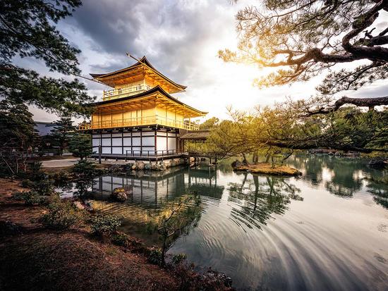 日本-臻享乐活 日本本州超值乐享5晚6日